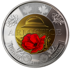Armistice Commemorative