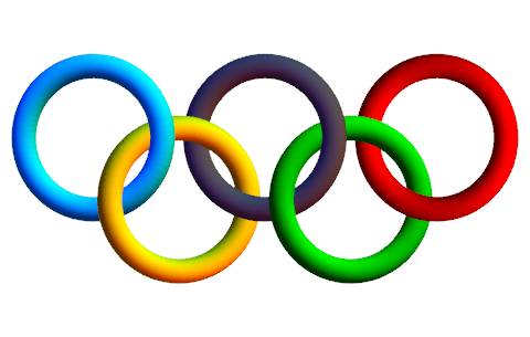 Clipart Winter Olympics