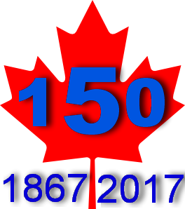 Maple Leaf 150