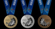 All 2014 Medals